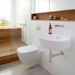 badkamer strak en stijlvol