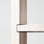 Plank verbinding