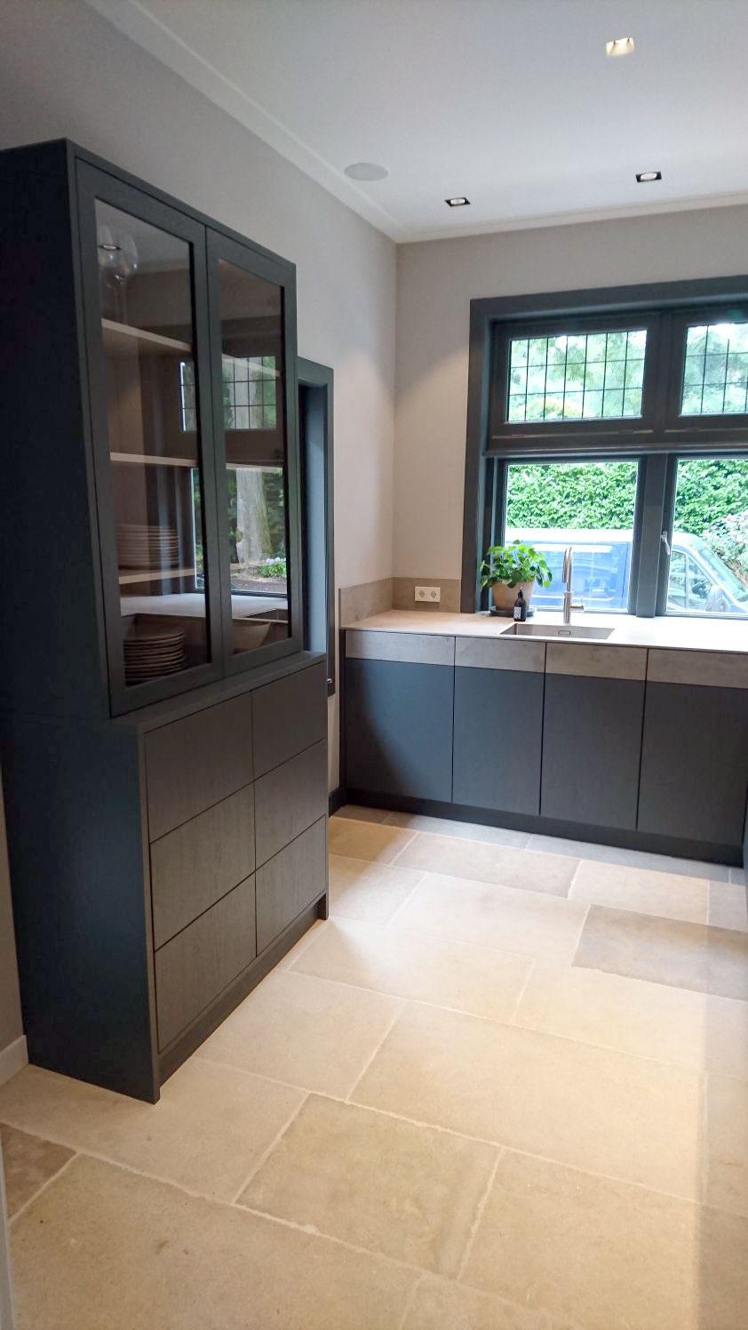 Keuken Bijkast Prelux Design