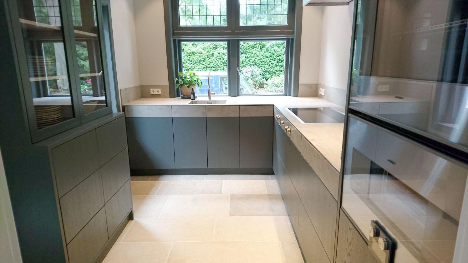 Keuken ontwerpen voorbeelden muurteksten keuken with for Keuken zelf ontwerpen