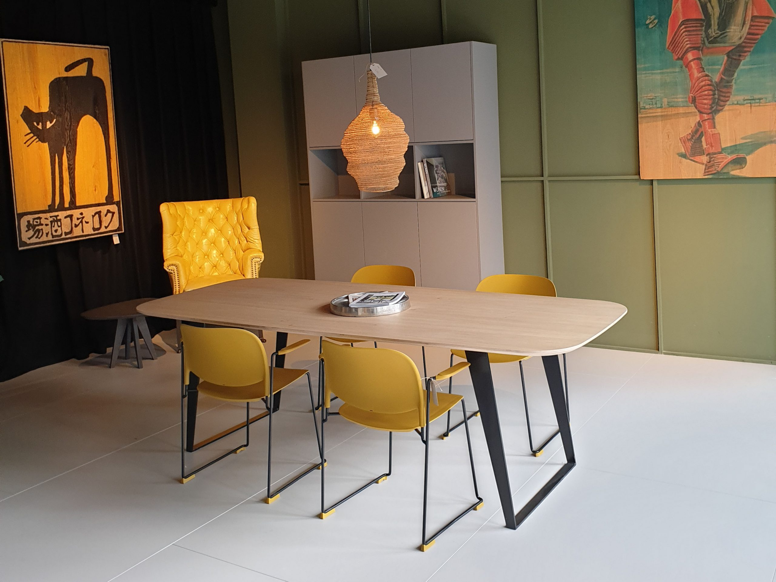 Showroom Gladiolenpad 1 in Uitgeest
